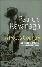 The Selected  Prose of Patrick Kavanagh | The Irish Literary Times | Scoop.it