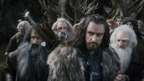 Peter Jackson announces new title for his final 'Hobbit' film - The Verge | 'The Hobbit' Film | Scoop.it