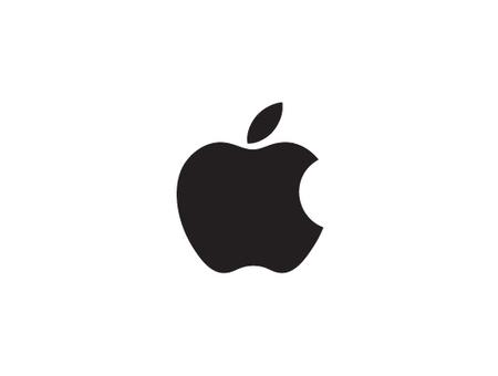 Vektörel Apple Logosu (AI) | www.gafolik.com | Scoop.it