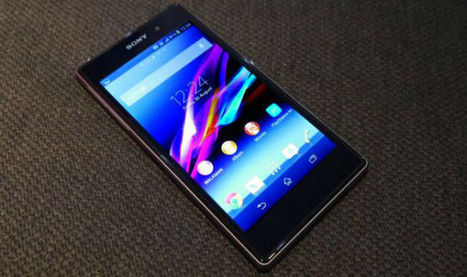 Top 10 best deals on Sony Xperia Z1 in India for January 2014 - Know Your Mobile India | Sony Xperia Z1 Z2 Z1C Cover Case | Scoop.it