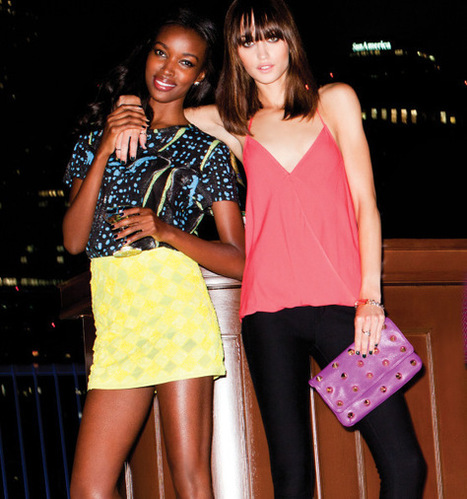 JustFab sews up $40M to become global fast-fashion empire - VentureBeat | Africa News and Fashion | Scoop.it