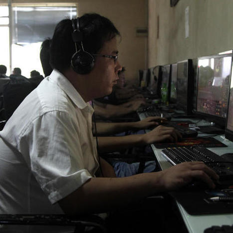 China tightening controls on Internet | Business News - Worldwide | Scoop.it