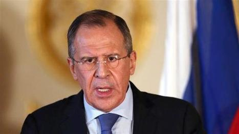 FM of Mankind -Drop calls for Assad resignation: Lavrov Ty Sergei | Saif al Islam | Scoop.it