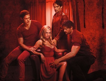 Charlaine Harris Can't Drive a Stake in 'True Blood' | Transmedia: Storytelling for the Digital Age | Scoop.it