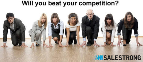 How to beat every competitor, every time. - | sales training | Scoop.it