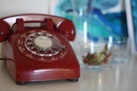 Controversial Michigan Landline Phone Legislation Advances   GovTech.com   Surfing the Broadband Bit Stream   Scoop.it