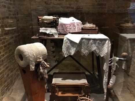 #Destinazionemarche: Museo delle Arti Monastiche di Serra De' Conti | Le Marche un'altra Italia | Scoop.it