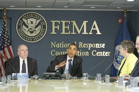 Obama's FEMA Criminally Botched the Hurricane Recovery Effort :: Minute Men News | News You Can Use - NO PINKSLIME | Scoop.it