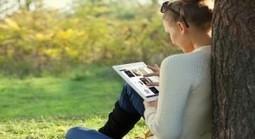 Ebook ou livre imprimé qu'en pensent les jeunes ? - IDBOOX | BiblioLivre | Scoop.it