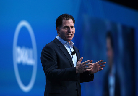 A Private Conversation with Michael Dell, 'The Man In The Arena' | Digital-News on Scoop.it today | Scoop.it