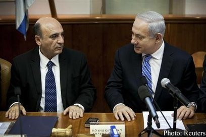 Israeli vice prime minister accuses #Syria of genocide ... | News from Syria | Scoop.it
