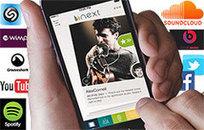 Fnac Jukebox : pour l'Adami, le streaming premium est un marché artificiel | Musique & Numérique | Scoop.it