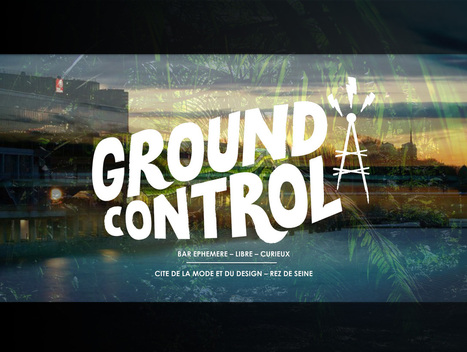 Ground Control Radio, 100% rock, libre et curieuse | Radio d'entreprise | Scoop.it