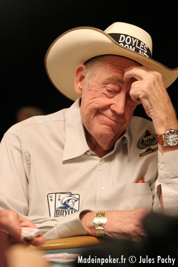 Scandale Full Tilt : Doyle Brunson et Barry Greenstein livrent leur opinion | Actualité Poker | Scoop.it