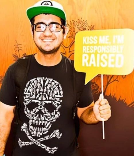 Amir Safi Wins the First Annual Spoken Word Review Video Contest | The Spoken Word Review | U.B.N.C. Spoken word, Poets Sanctuary | Scoop.it