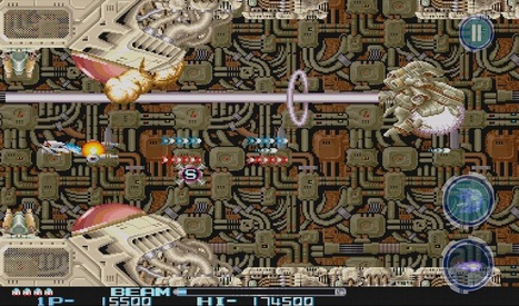 R-TYPE II 1.0.1 APK Free Download - The APK Apps | APK Android Apps | Scoop.it