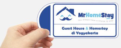 2 Guest House di Jogja • 6 Homestay Murah Yogyakarta 2016 | Situs Pencarian Homestay - MrH | Scoop.it