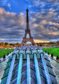Attractions in Paris   warsaw   Scoop.it