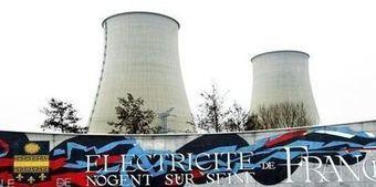 """L'Express : Greenpeace,""""Quelle transparence pour l'audit de sécurité nucléaire demandé par François Fillon?""""   LYFtv - Lyon   Scoop.it"""