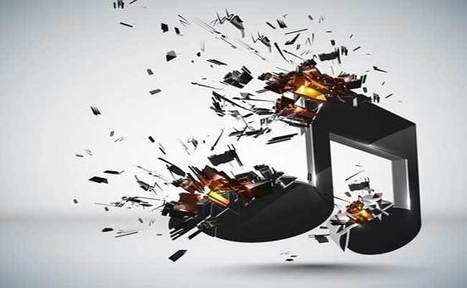 [Chronique] Digital music #62 | Musique et internet | Scoop.it