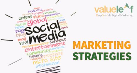 11 Key Metrics for a Successful Social Media Marketing Campaign | Reviews | Scoop.it