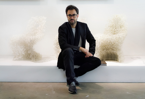 Manuel Jimenez Garcia of madMdesign — Modelo Blog | Architectural & Design Solutions | Scoop.it