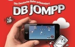 Augmented-Reality-Spiel Jompp der DB: Punktejagd durchs Zugfenster – GIGA | Augmented Reality & Ambient Intelligence | Scoop.it