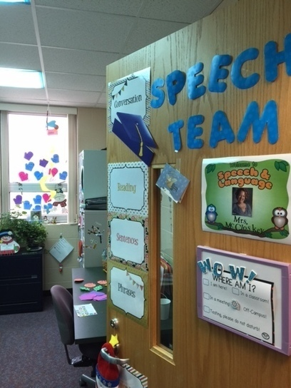 Speech and Language Therapy in Spanish Please, a project from Mrs. McCloskey | Listening and Speaking in Second or Foreign Language Teaching | Scoop.it
