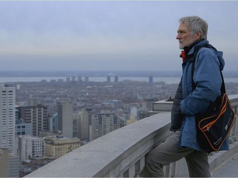 John Walker talks about his documentary on anglo exodus from Quebec   Nova Scotia Art   Scoop.it