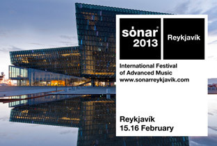 Sonar announces Sonar Reykjavik | DJing | Scoop.it