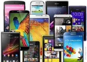Find Out the Reasons Why Mobile Marketing is the Next Big Phase in Online Market? | Services | Scoop.it