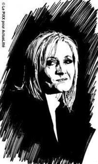 Un nouveau livre de Rowling, c'est Dieu qui lance une suite à la Bible   LibraryLinks LiensBiblio   Scoop.it