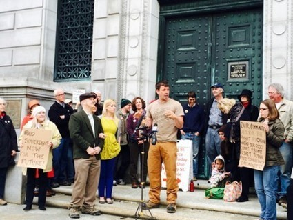 We Are All Farmer Brown! Maine's small farmers fight to protect food sovereignty | Food issues | Scoop.it