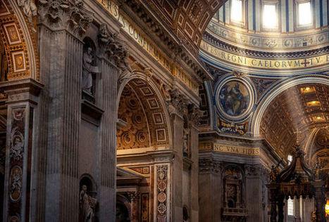 Rom und die Mythen des Vatikan | Urlaub | Scoop.it