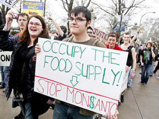 If Monsanto Were a Person | Food issues | Scoop.it