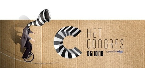 VIGC congres over veranderend klantgedrag - Blokboek - Communication Nieuws | BlokBoek e-zine | Scoop.it