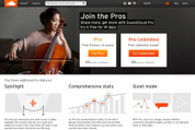 SoundCloud may finally be gearing up to make some serious money | Social Business Trends | Scoop.it