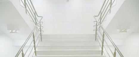 ניקיון חדרי מדרגות - בריליו - ניקוי חדרי מדרגות הרצליה - | brilio | Scoop.it