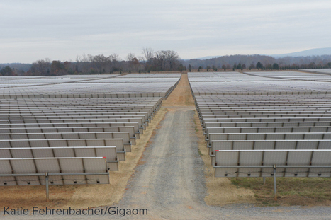 A Closer Look at Apple's North Carolina Renewable Energy Power ... | Green Energy | Scoop.it