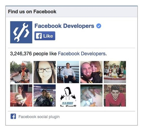 How to Create and Manage the Perfect Facebook Page for Your Business | Social networks | Scoop.it