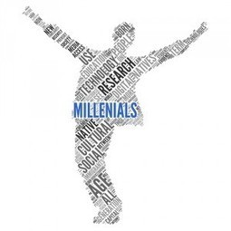Millennials Experiences Over Anything [study] | Curation Revolution | Scoop.it