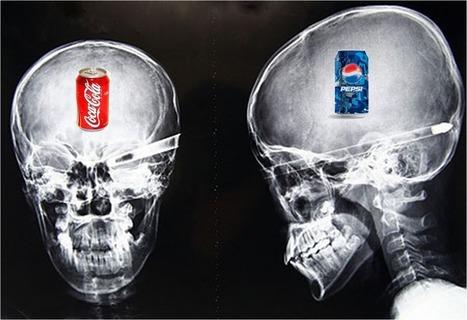 Neuromarketing : Comment les publicitaires vous poussent à la consommation - SciencePost | Neuromarketing, le marketing sensoriel | Scoop.it