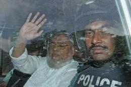 Islamist leader sentenced to death in Bangladesh - Politics Balla | Politics Daily News | Scoop.it