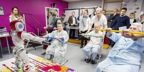 CHR : smart hôpital ! | Votre santé, notre métier | Scoop.it