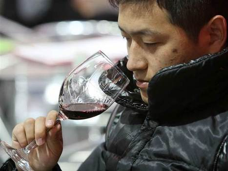 Top red wine drinkers? French, Italians? Try Chinese - NBCNews.com | wines and spirits | Scoop.it