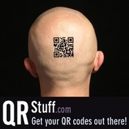 QR Stuff | Teaching resources: Using QR codes | Scoop.it