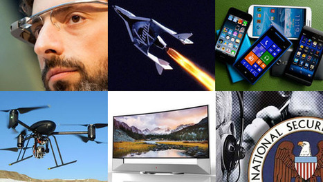 10 technology trends to watch in 2014 - CBS News | Peer2Politics | Scoop.it