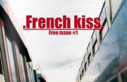 Le magazine de graffiti French Kiss débarque sur la Toile | Mangez des News | Scoop.it