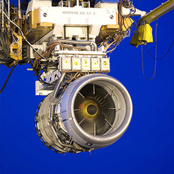 A More Efficient Jet Engine Is Made from Lighter Parts, Some 3-D Printed - MIT Technology Review | leapmind | Scoop.it