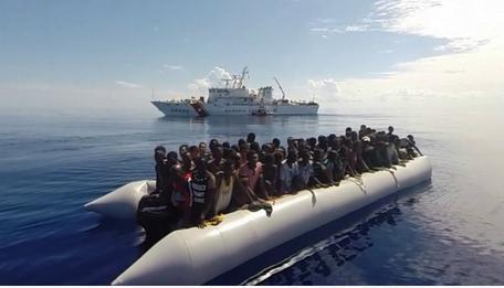 EU launches operation to seize migrant smugglers' boats   The France News Net - Latest stories   Scoop.it